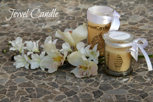 Jewel Candle review