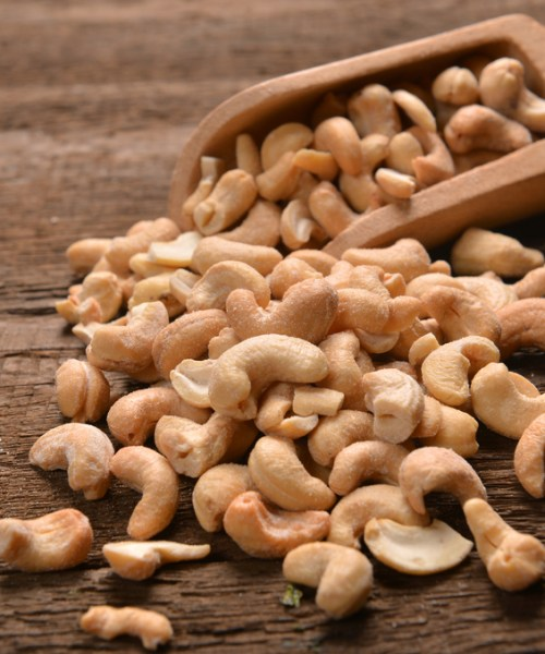 Liberation Nuts