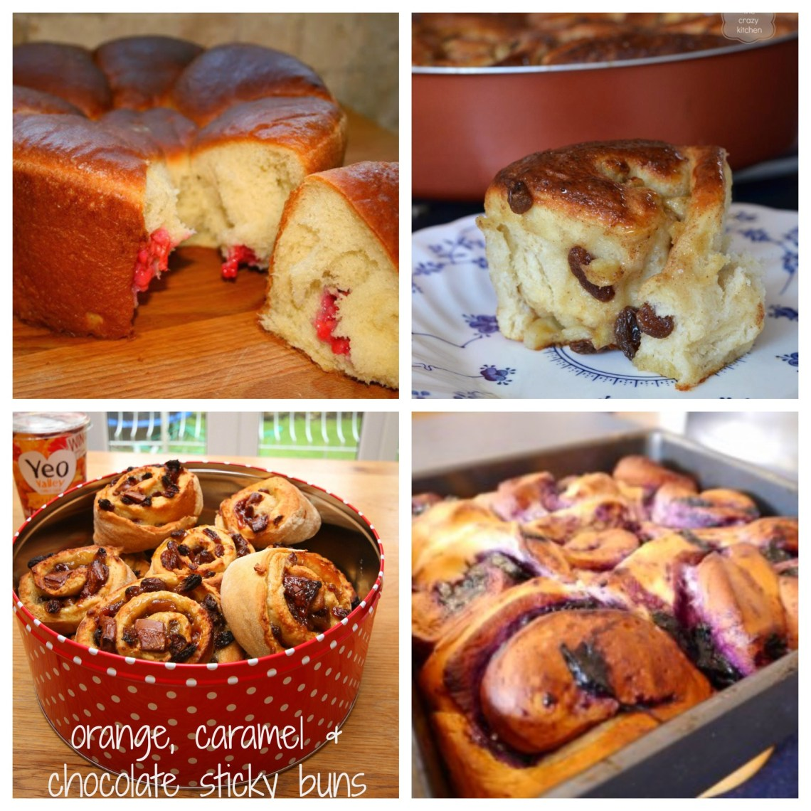 buns2 Collage