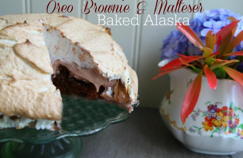 Week 4 - Desserts