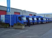 Munckhof Service Center lavans