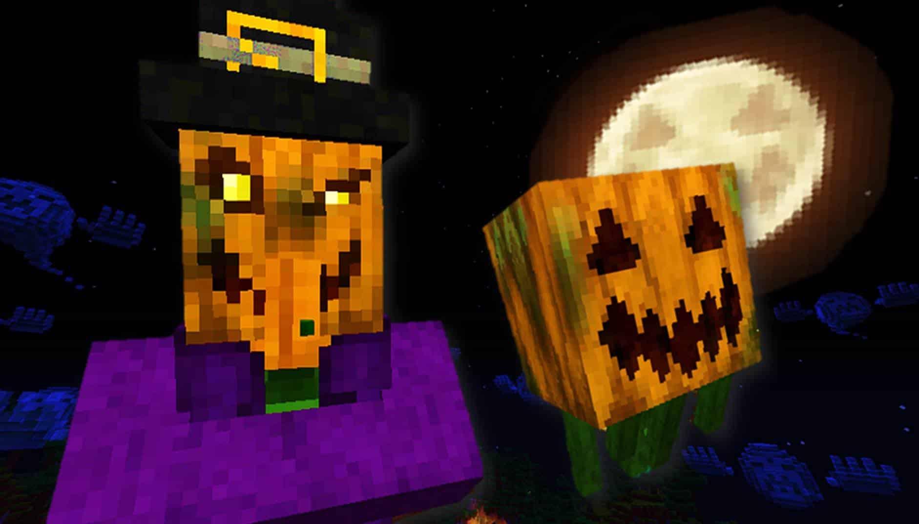 Concurso Skin de Halloween