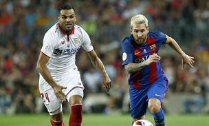 Lionel Messi Gabriel Mercado