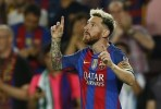 Lionel Messi Goal Barcelona