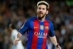 Lionel Messi Goal