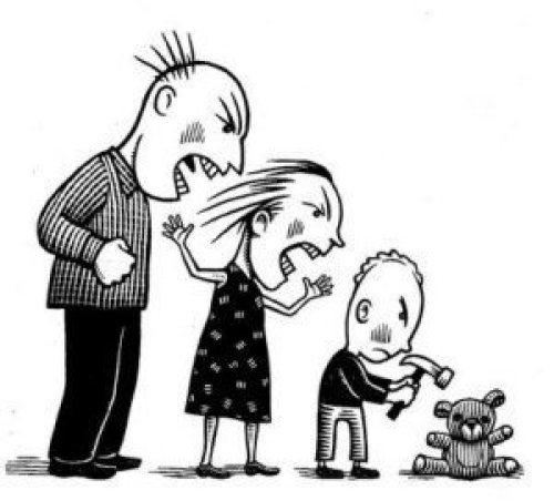 Autismo. Como gestionar las rabietas
