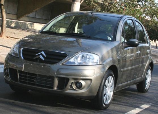 Citroen C3 2009
