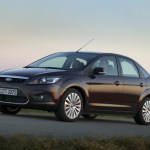 Ford Focus exe