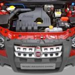fiat strada adventure locker