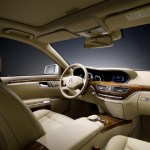 Mercedes Benz S 250 CDI BlueEfficiency