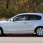 BMW serie 1 Hybrid 5