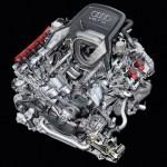Audi A8 2011 16