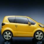 Opel trixx 4