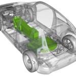 Volvo C30 Electrico 11