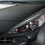 Peugeot 207-RDX RaceDesign 3