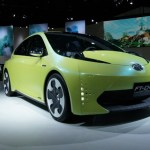 Toyota FT CH Concept 01