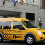 Ford Transit Conect Taxi 07