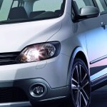 Volkswagen Cross Golf 2010 6