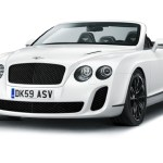 bentley continental supersport convertible 01