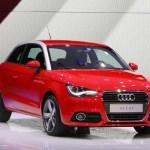 Audi A1 07
