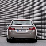 BMW Serie 5 Touring 08