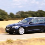 BMW Serie 5 Touring 15