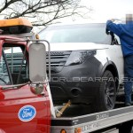 Ford Explorer New Generation 2