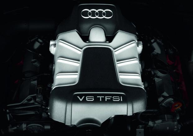 Audi Q7 motor Diesel TFSI