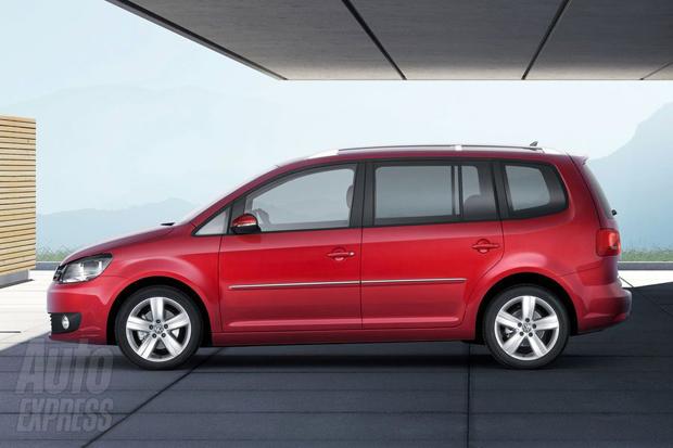 VW Touran 4