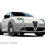 Alfa Romeo Mito Kit-One 4