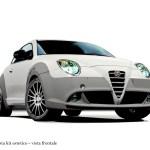 Alfa Romeo Mito Kit-One 4