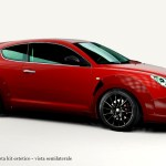 Alfa Romeo Mito Kit-One 5