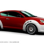 Alfa Romeo Mito Kit-One 7