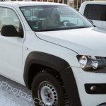 Volkswagen Amarok Cabina simple b