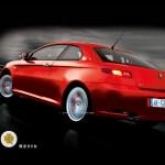 Alfa Romeo GT Quadrifoglio d'Oro 04
