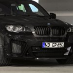 BMW X6 Typhoon by G-Power 07