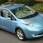 Nissan Leaf EV_01