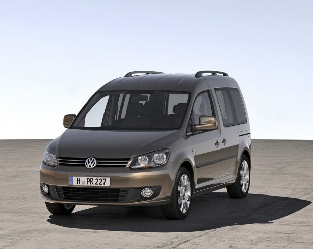 VW-Caddy 2011 1