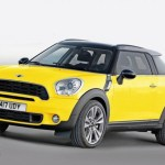 Auto Express render del Mini Canyon