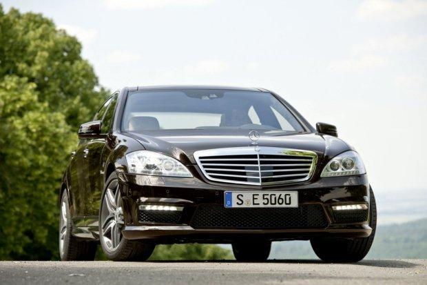 Mercedes-Benz S63 AMG 01