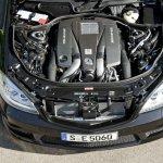 Mercedes-Benz S63 AMG 08