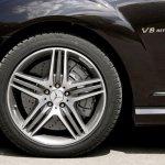Mercedes-Benz S63 AMG 09