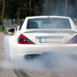 Mercedes Benz SL 65 AMG Black by MKB 07