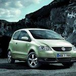 Volkswagen Fox nuevo motor 1.2 01