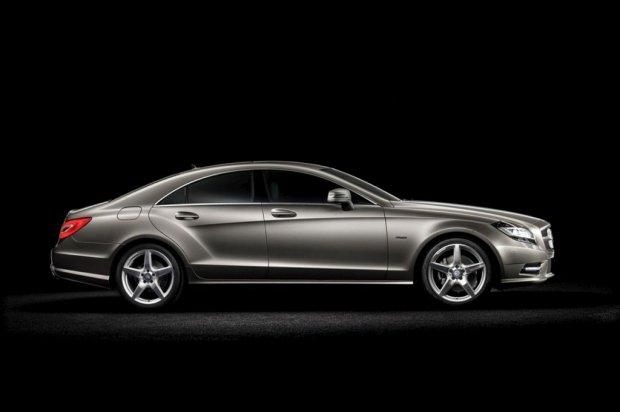 Nuevo Mercedes Benz CLS 02