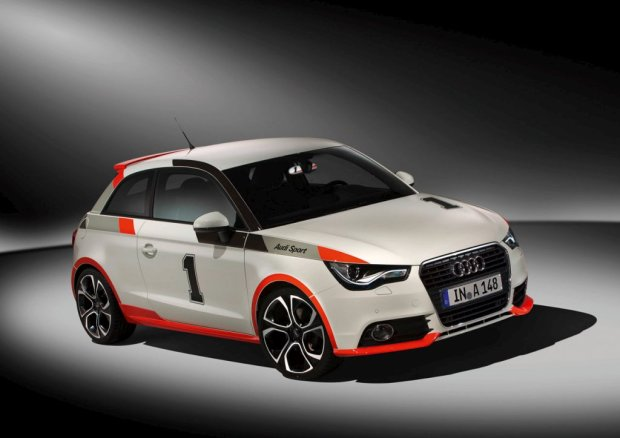 Audi A1 CompetitionKit 01