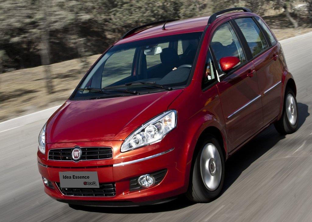 Fiat idea 2010 presentaci n oficial mundoautomotor for Fiat idea attractive 2014 precio