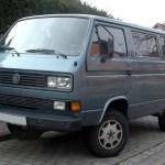 Volksvwagen T3