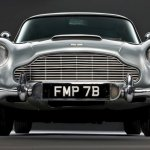 Aston Martin DB5 James Bond_01
