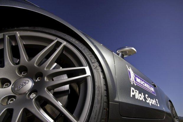 Michelin Pilot Sport 3-6